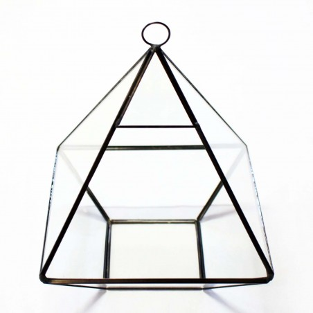 Terrarium pyramidal