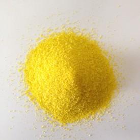Sable coloré jaune