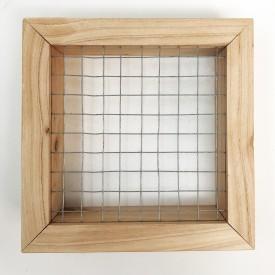 Structure tableau - 15cm x 15cm