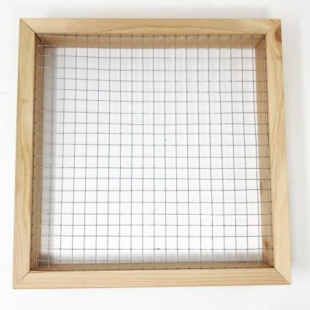 Structure tableau - 20cm x 20cm